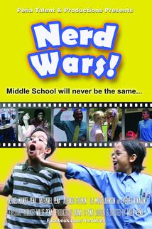 Nerd Wars!