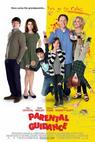 Rodičovský manuál (2012)