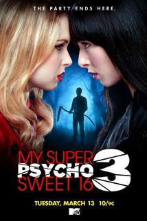 My Super Psycho Sweet 16: Part 3