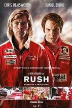 Plakát k filmu: Rivalové