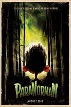 Plakát k filmu: Norman a duchové