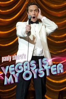 Pauly Shore's Vegas Is My Oyster  - Pauly Shore's Vegas Is My Oyster