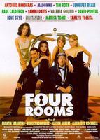Čtyři pokoje