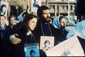 Prokletá Argentina
