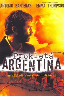 Prokletá Argentina  - Imagining Argentina