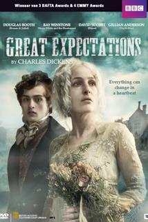 Great Expectations  - Great Expectations