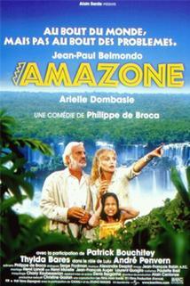 Amazonka  - Amazone