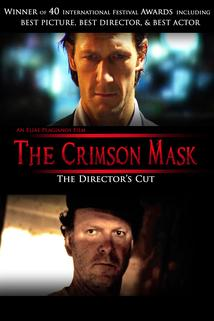 The Crimson Mask: Director's Cut