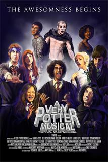 Very Potter Musical, A