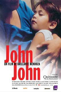 Svěřenec John John