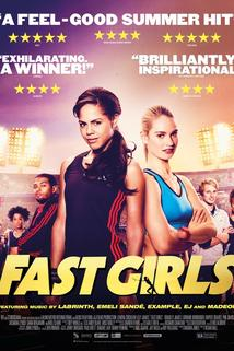 Fast Girls  - Fast Girls