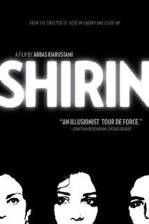 Plakát k filmu: Šírin