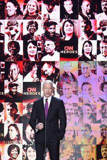 The 5th Annual CNN Heroes: An All-Star Tribute