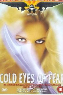 Gli occhi freddi della paura