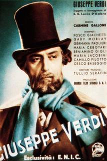 Tři lásky Giuseppa Verdiho