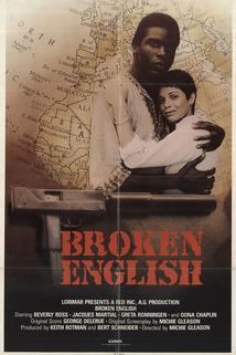 Broken English  - Broken English