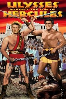 Ulisse contro Ercole  - Ulisse contro Ercole