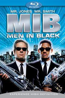 Muži v černém