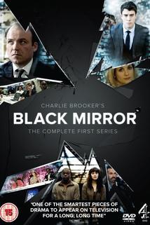 Černé zrcadlo  - Black Mirror
