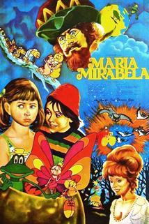 Maria si Mirabella in Tranzistoria