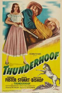 Thunderhoof  - Thunderhoof