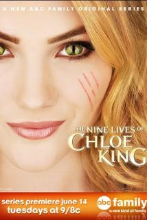 Nine Lives of Chloe King, The