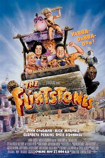 Flintstoneovi  - Flintstones, The