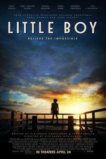 Little Boy  - Little Boy