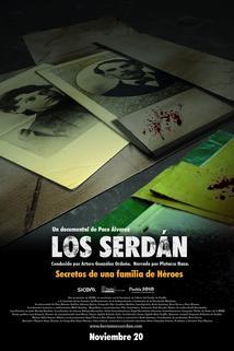 Los Serdán. Secretos de una familia de héroes