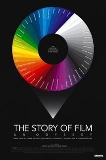 Příběh filmu: Odysea