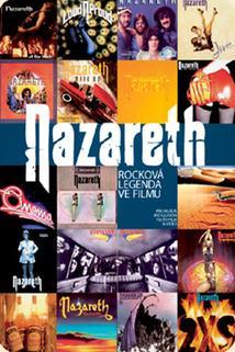 Plakát k filmu: Nazareth - Nekonečný rockový mejdan