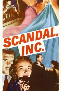 Scandal Incorporated  - Scandal Incorporated