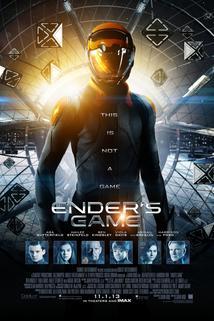 Enderova hra  - Ender's Game