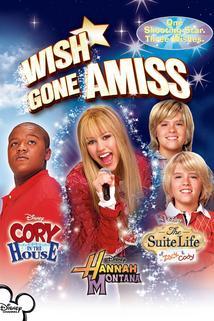 Wish Gone Amiss  - Wish Gone Amiss