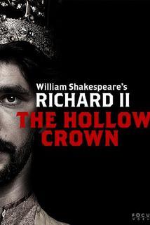 V kruhu koruny: Richard II.