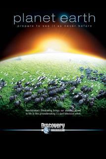 Zázračná planeta  - Planet Earth