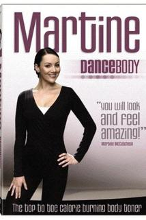 Martine McCutcheon: Dance Body