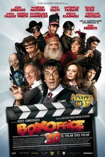 Box Office 3D