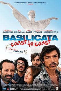 Basilicata Coast to Coast  - Basilicata Coast to Coast