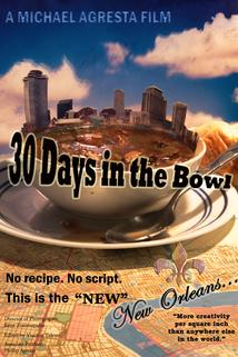 30 Days in the Bowl