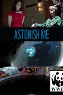 Astonish Me  - Astonish Me