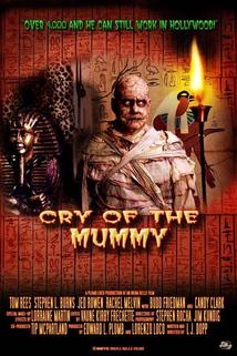 Cry of the Mummy