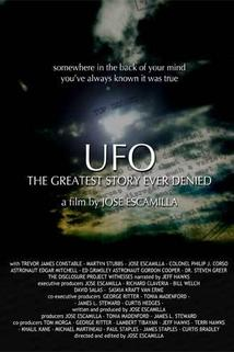 UFO: The Greatest Story Ever Denied