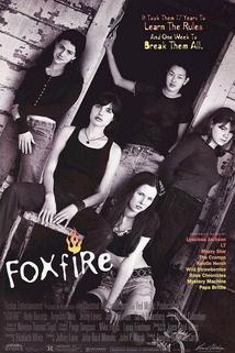 Foxfire  - Foxfire