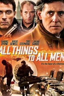 All Things to All Men  - All Things to All Men