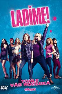 Ladíme!  - Pitch Perfect
