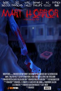 Mary Horror