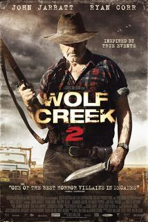 Wolf Creek 2  - Wolf Creek 2