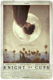 Knight of Cups  - Knight of Cups