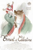 Plakát k filmu: O myšce a medvědovi